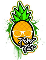 Peter Pot Pineapple